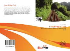 Buchcover von Lost Bridge Trail