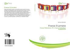 Couverture de France 3 Lorraine