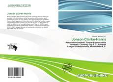 Buchcover von Jonson Clarke-Harris