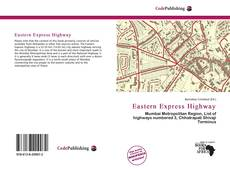 Bookcover of Eastern Express Highway