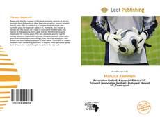 Bookcover of Haruna Jammeh