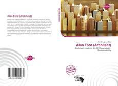 Copertina di Alan Ford (Architect)