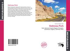 Bookcover of Gatineau Park