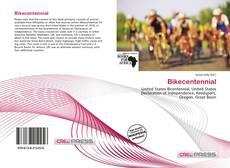 Bookcover of Bikecentennial