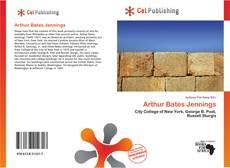 Portada del libro de Arthur Bates Jennings