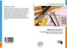 Bookcover of Mitchell Joachim