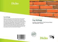 Buchcover von Fay Kellogg