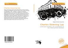 Charles Downing Lay的封面