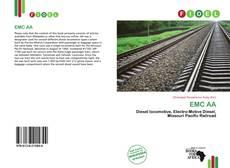 Buchcover von EMC AA