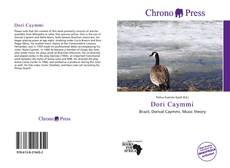 Dori Caymmi kitap kapağı