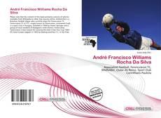 Buchcover von André Francisco Williams Rocha Da Silva