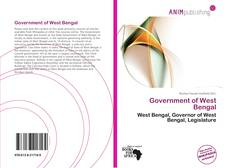 Bookcover of Government of West Bengal