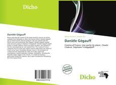 Bookcover of Danièle Gégauff