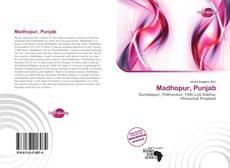 Couverture de Madhopur, Punjab