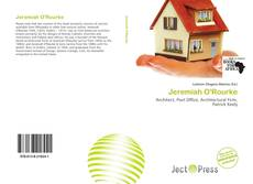 Bookcover of Jeremiah O'Rourke