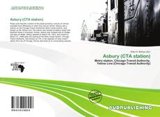 Bookcover of Asbury (CTA station)