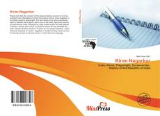 Bookcover of Kiran Nagarkar