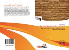 Bookcover of James Murphy (Architect)