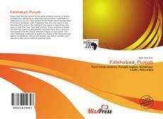 Couverture de Fatehabad, Punjab