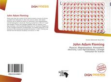 Bookcover of John Adam Fleming