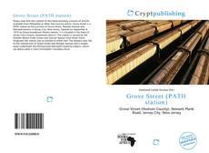 Capa do livro de Grove Street (PATH station)