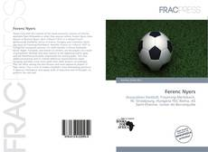 Bookcover of Ferenc Nyers