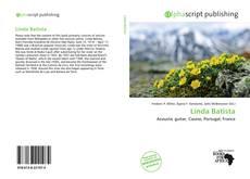Bookcover of Linda Batista