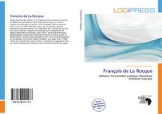Bookcover of François de La Rocque