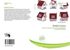 Buchcover von Detlef Lienau