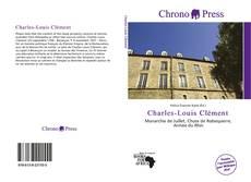 Portada del libro de Charles-Louis Clément