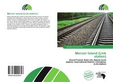 Bookcover of Mercer Island (Link station)