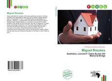 Bookcover of Miguel Rosales