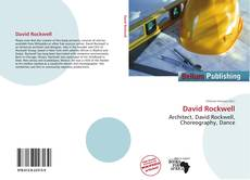 Bookcover of David Rockwell
