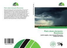 Parc Jean-Jacques-Rousseau kitap kapağı