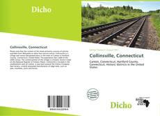 Buchcover von Collinsville, Connecticut