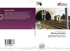 Bookcover of Alexey Dushkin