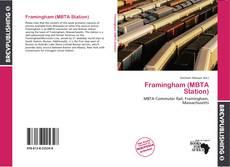 Bookcover of Framingham (MBTA Station)