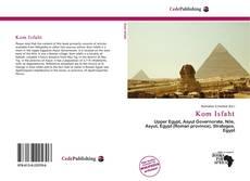 Portada del libro de Kom Isfaht
