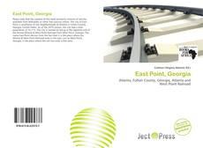 East Point, Georgia的封面