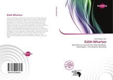 Capa do livro de Edith Wharton
