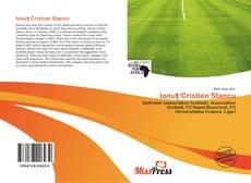 Bookcover of Ionuţ Cristian Stancu