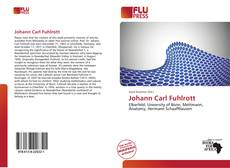 Bookcover of Johann Carl Fuhlrott
