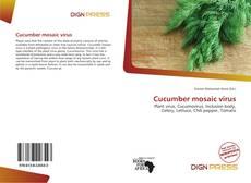 Portada del libro de Cucumber mosaic virus