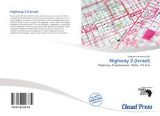 Bookcover of Highway 2 (Israel)