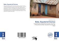Portada del libro de Bata, Equatorial Guinea
