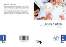Edward J. Schulte的封面