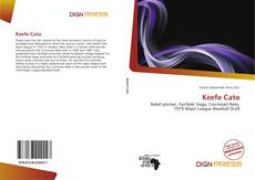 Capa do livro de Keefe Cato