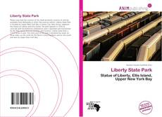 Bookcover of Liberty State Park