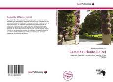 Обложка Lamothe (Haute-Loire)