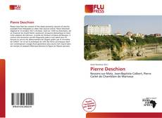Bookcover of Pierre Deschien